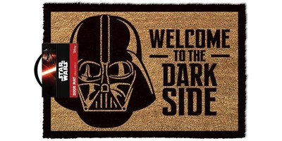 Movie: Welcome to the Dark Side (Doormat)