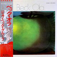 Beck, Jeff: Beck-Ola