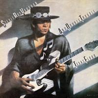 Vaughan, Stevie Ray : Texas Flood