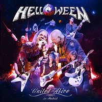 Helloween : United Alive