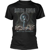 Dimmu Borgir: Death cult
