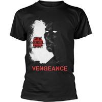 New Model Army: Vengeance