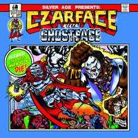 Ghostface Killah: Czarface Meets Ghostface