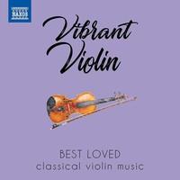V/A: Vibrant violin
