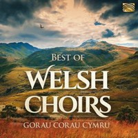 V/A: Best of welsh choirs