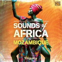 Yinguica: Sounds of africa: mozambique