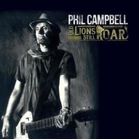 Campbell, Phil: Old lions still roar