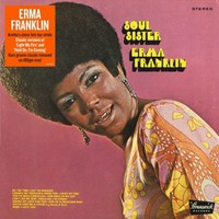 Franklin, Erma: Soul sister