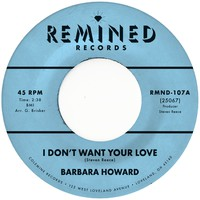 Howard, Barbara: I don't want your love