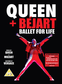 Queen: Ballet For Life