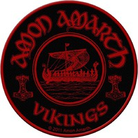 Amon Amarth: Vikings circular