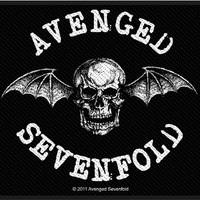 Avenged Sevenfold: Death bat