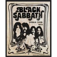 Black Sabbath: Band (packaged)