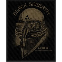 Black Sabbath: Us tour '78 (packaged)