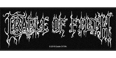 Cradle Of Filth: Logo