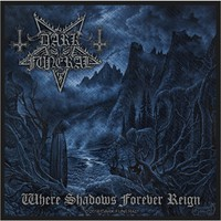 Dark Funeral : Where shadows forever reign