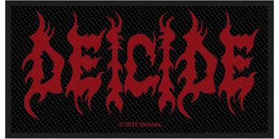 Deicide: Logo