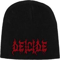 Deicide: Logo (embroidered)
