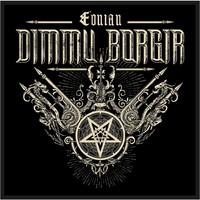 Dimmu Borgir: Eonian (packaged)