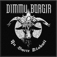 Dimmu Borgir: In sorte diaboli (packaged)