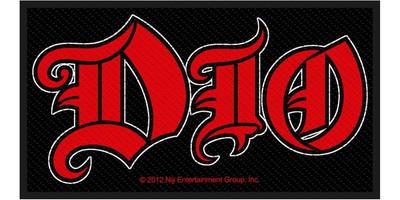 Dio: Logo