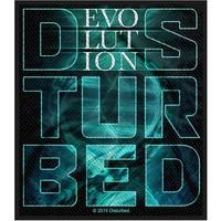 Disturbed: Distacked