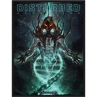Disturbed: Evolution hooded