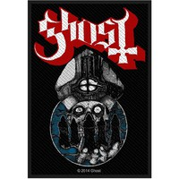 Ghost (SWE): Warriors