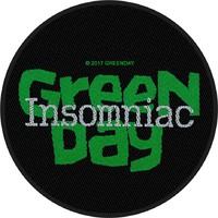 Green Day : Insomniac
