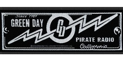 Green Day: Pirate radio