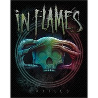 In Flames: Battles (packaged)