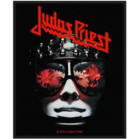 Judas Priest : Hell bent for leather