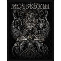 Meshuggah: Musical deviance