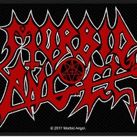 Morbid Angel: Logo