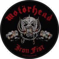 Motörhead: Iron fist / skull