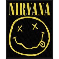 Nirvana: Smiley