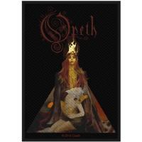 Opeth: Sorceress persephone