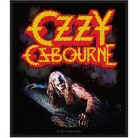Osbourne, Ozzy: Bark at the moon