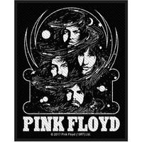 Pink Floyd: Cosmic faces