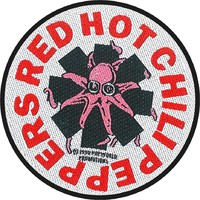 Red Hot Chili Peppers: Octopus