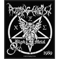 Rotting Christ: Black metal