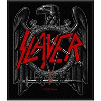 Slayer: Black eagle