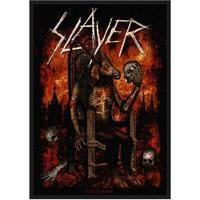 Slayer: Devil on throne