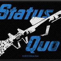 Status Quo : Just supposin'