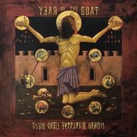 Year Of The Goat: Novis Orbis Terrarum Ordinis