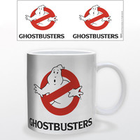 Movie: Ghostbusters logo
