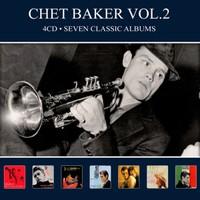 Baker, Chet: Seven Classic Albums Vol.2