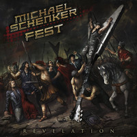 Schenker, Michael: Revelation