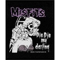 Misfits: Die die my darling