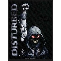 Disturbed: Eyes